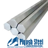 EN24T Alloy Steel Hexagonal Bar