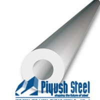 ASTM A276 Stainless Steel 17-4 PH Hollow Bar