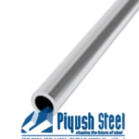 EN24T Alloy Steel Hollow Round Bar