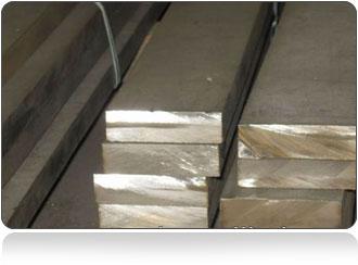 Titanium Grade 3 rectangle bar supplier