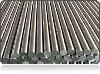 Titanium Grade 4 bright bar supplier