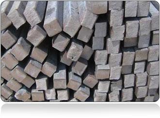 Titanium Grade 4 square bar supplier