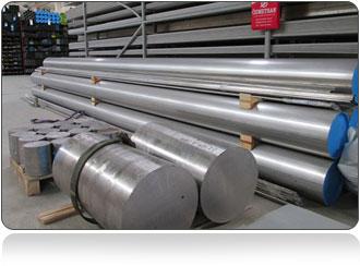 Titanium Grade 5 black bar supplier