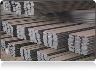 Titanium Grade 5 flat bar supplier