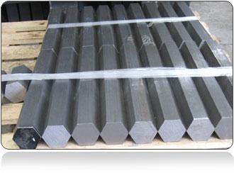 Titanium Grade 5 hex bar supplier