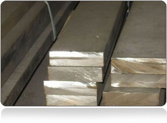 Titanium Grade 5 rectangle bar supplier