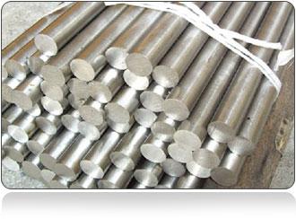 Titanium Grade 5 round bar supplier