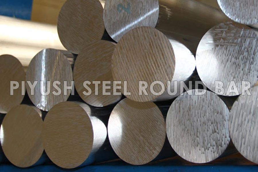 Titanium Grade 3 round bars manufacturer in india