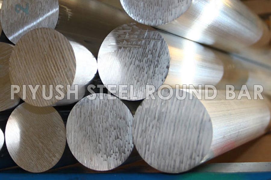 Titanium Grade 4 round bars manufacturer in india
