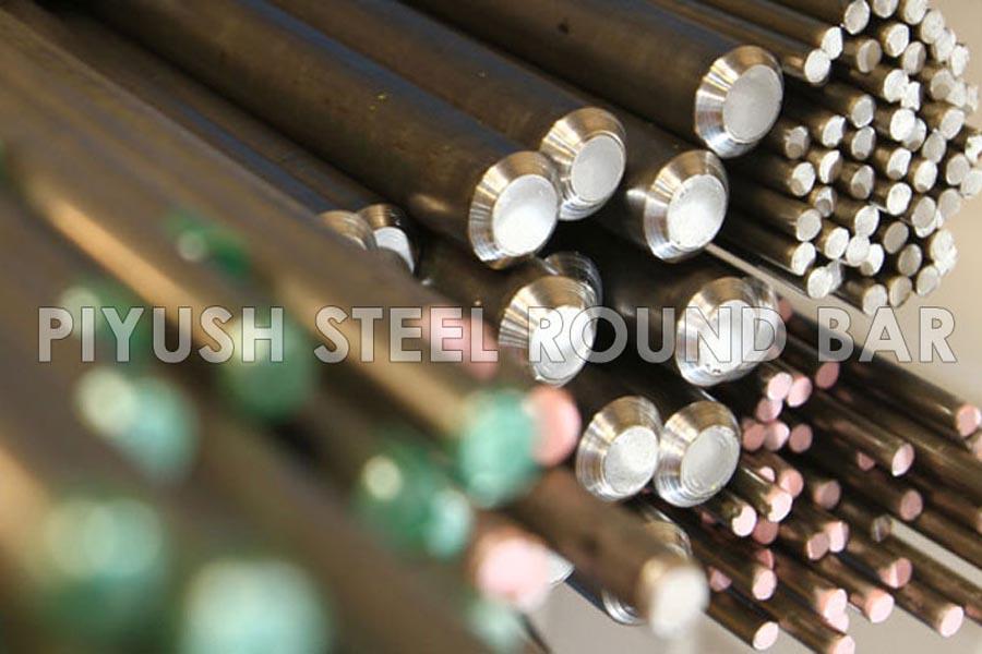 Titanium Grade 5 round bars manufacturer in india